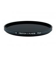 Светофильтр поляризационный/нейтрально-серый Marumi CREATION C-PL/ND32 58 мм